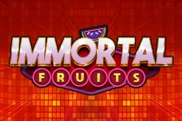 Immortal Fruits slot free play demo