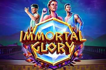 Immortal Glory slot free play demo