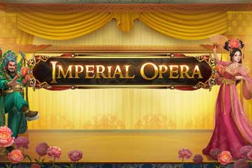 Imperial Opera slot free play demo