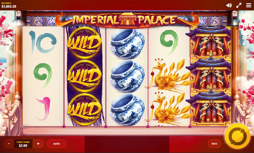 Imperial Palace slot