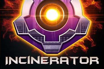Incinerator - Rizk Casino