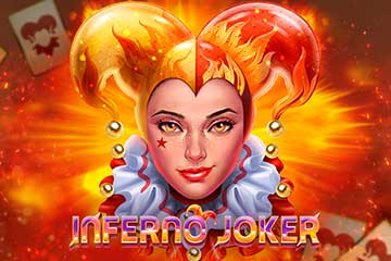 Inferno Joker slot