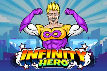 Infinity Hero slot free play demo