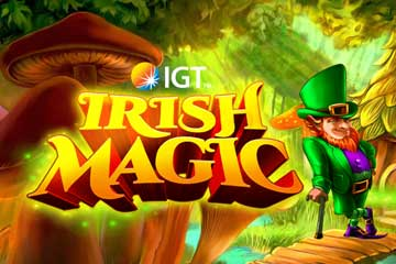 Irish Magic slot