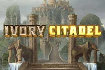Ivory Citadel slot free play demo