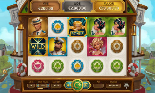 jackpot express slot overview and summary
