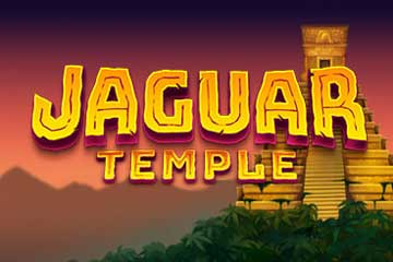 Jaguar Temple slot free play demo