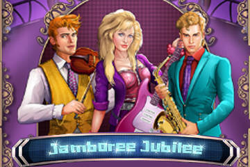 Jamboree Jubilee slot free play demo