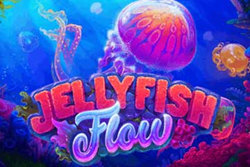 Jellyfish Flow slot free play demo