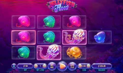Jellyfish Flow slot
