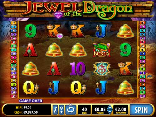 Golden Dragon Online Slot - Rizk Online Casino Sverige
