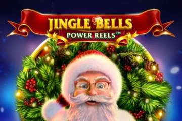 Jingle Bells Power Reels slot free play demo