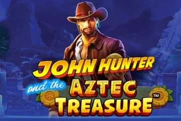 John Hunter and The Aztec Treasure slot