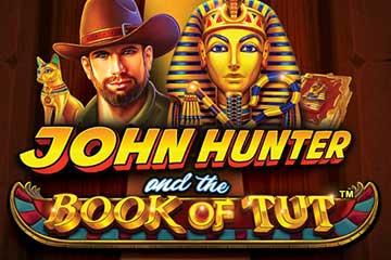 John Hunter and the Book of Tut slot free play demo