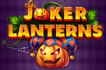 Joker Lanterns slot free play demo