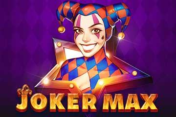 Joker Max slot free play demo