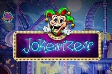 Jokerizer slot free play demo