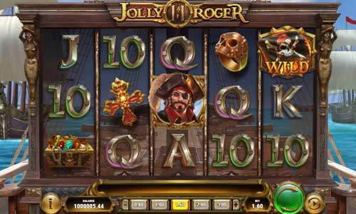 Jolly Roger 2 slot