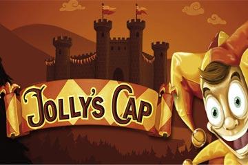 Jolly's Cap - Rizk Casino