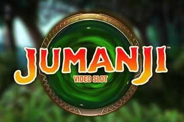 Jumanji slot free play demo