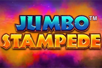 Jumbo Stampede slot free play demo