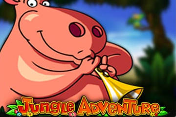 Jungle Adventure slot