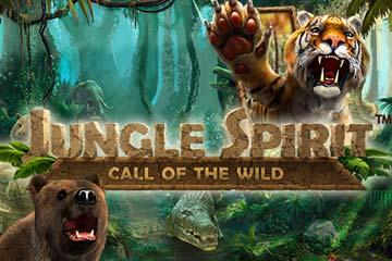 Jungle Spirit: Call Of The Wild - Rizk Casino