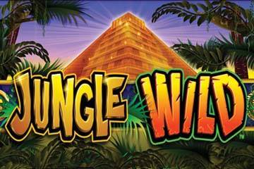 Jungle Wild slot free play demo