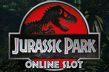 Jurassic Park slot free play demo