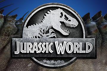 Jurassic World slot free play demo