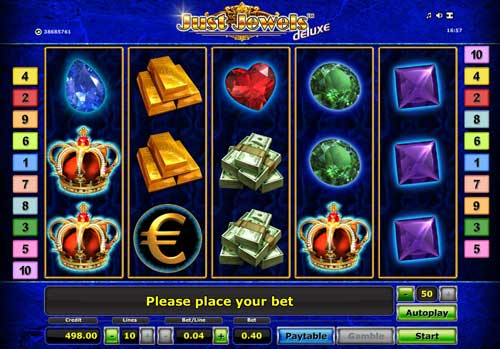 slots play online lucky charm book