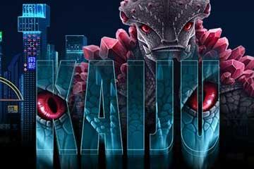 Kaiju slot free play demo