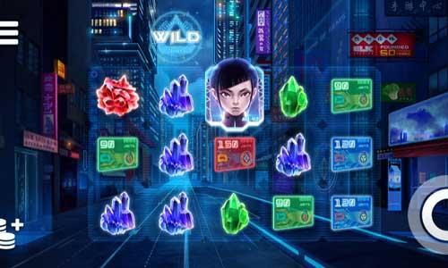 Kaiju Videoslot Screenshot