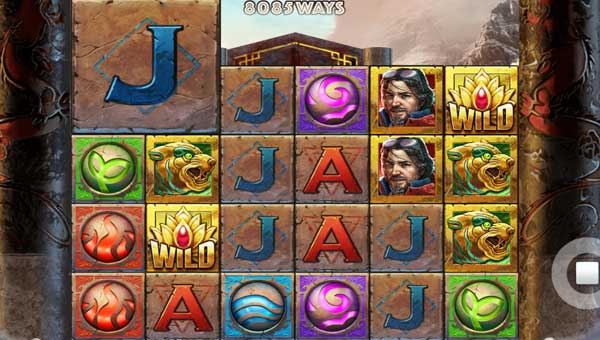 katmandu gold slot overview and summary