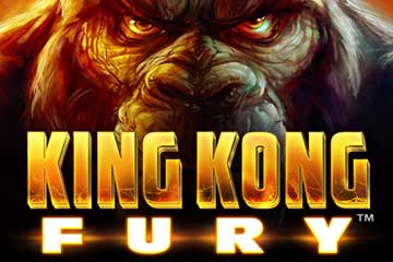 King Kong Fury slot