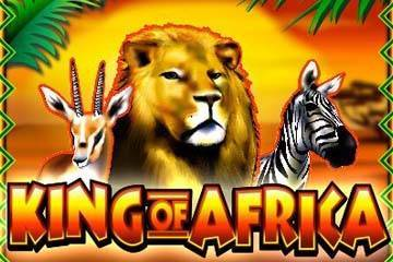King of Africa slot free play demo
