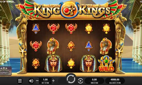 King of Kings slot