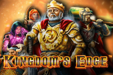 Kingdoms Edge slot