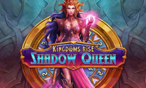 Kingdoms Rise Shadow Queen slot