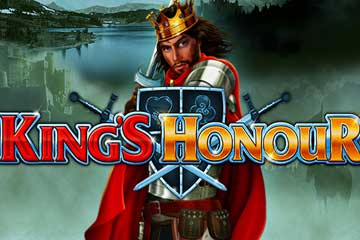 Kings Honour slot free play demo