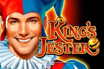 Kings Jester slot