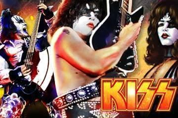 Kiss slot free play demo