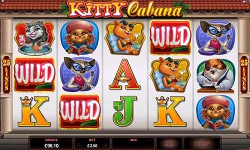 Kitty Cabana slot