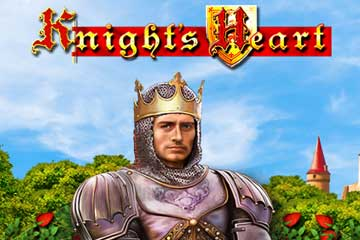 Knights Heart slot free play demo