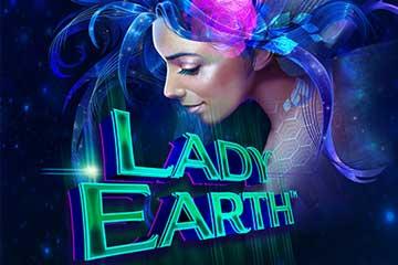 Lady Earth slot free play demo