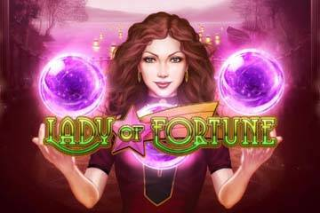 Lady of Fortune slot free play demo