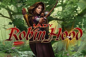Lady Robin Hood slot free play demo