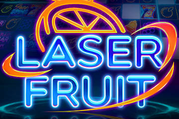 Laser Fruit slot free play demo