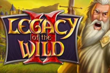 Legacy of the Wild 2 slot