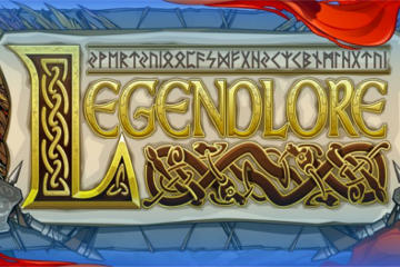 Legend Lore slot
